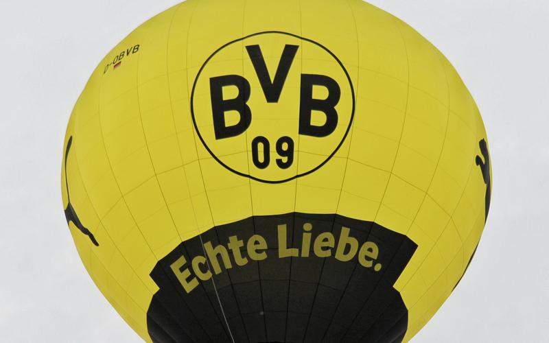 Fußball Tickets Dortmund