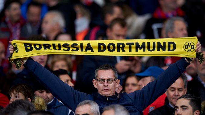 Sichert sich der BVB die vorzeitige Herbstmeisterschaft?
